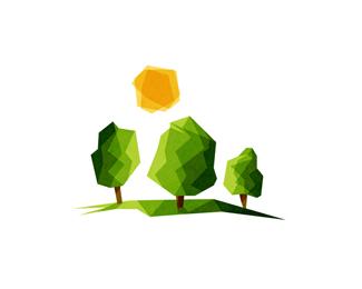 Sun Rising Logo Designs That Make You Say Wow 5