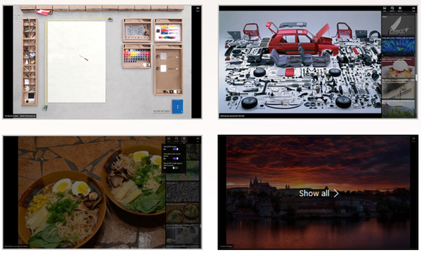 8 Free Wallpaper Photos Apps On Microsoft Store You (Might) Never Knew For Windows 8