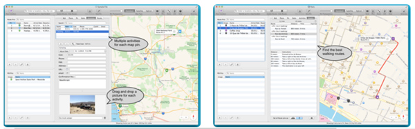 9 Worth Trying Free macOS Applications for Travelers 9