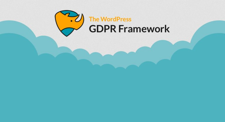 Better Late Than Never To Make Your WordPress GDPR Compliant – 21 Plugins You Might Need To Know
