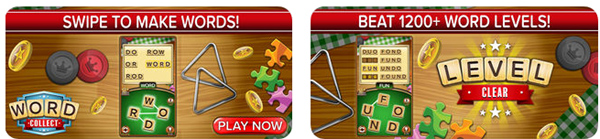 11 'Learning With Fun' Words Puzzle Games, If You Have iOS Device 5