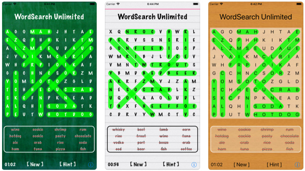11 'Learning With Fun' Words Puzzle Games, If You Have iOS Device 7