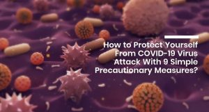 Coronavirus Alert! Precautionary Measures & Real-time Apps To Keep An Eye On Covid-19 Outbreak Situation