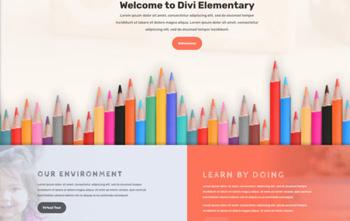 160+ World Class Divi Wordpress theme free layout packs with original Photos and Graphics 1