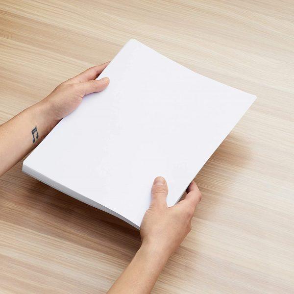 5 Ream Multipurpose Copy Printer Paper (2500 Sheets) 5