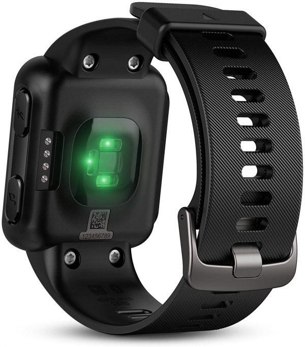 Garmin Forerunner Easy-to-Use GPS Running Watch 1