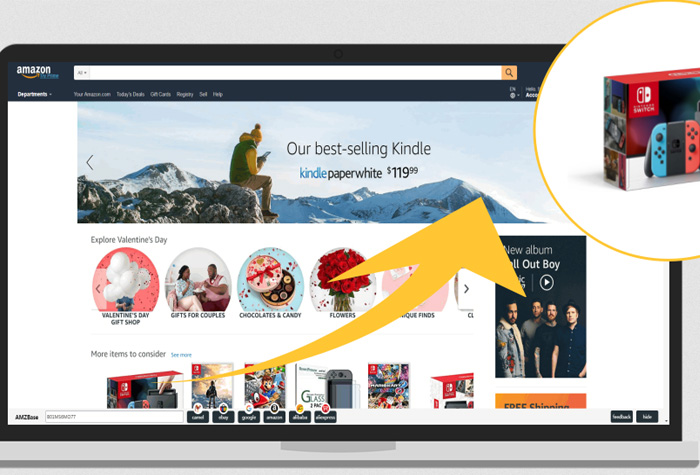 5 Free Tools For Amazon Business