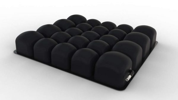 ROHO MOSAIC Cushion Heavy Duty Seat Cushion for Office Chair 1
