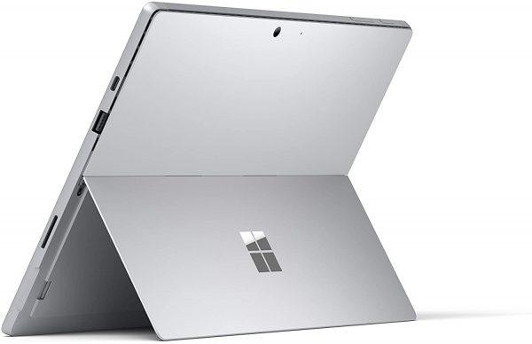 "Microsoft Surface Pro 7 - 12.3"" Touch-Screen, 10th Gen Intel Core i5 4"