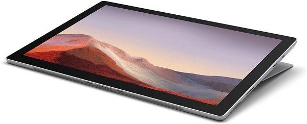 "Microsoft Surface Pro 7 - 12.3"" Touch-Screen, 10th Gen Intel Core i5 5"