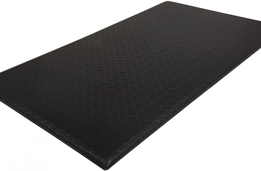 Anti-Fatigue Standing Comfort Mat for Home – 20 x 36 Inch