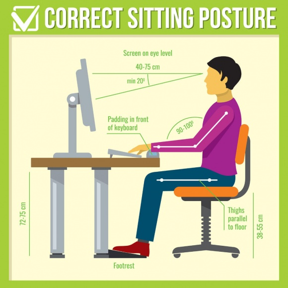 4 Best Seat Cushions for Office Chairs to Solve Your Long Hours Seating Problems of Pain & Stress