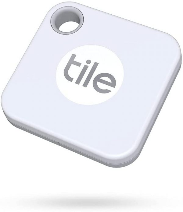 Tile Mate Bluetooth Tracker, Keys Finder and Item Locator 1
