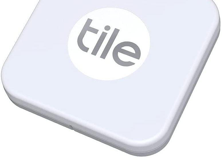 Tile Mate Bluetooth Tracker, Keys Finder and Item Locator