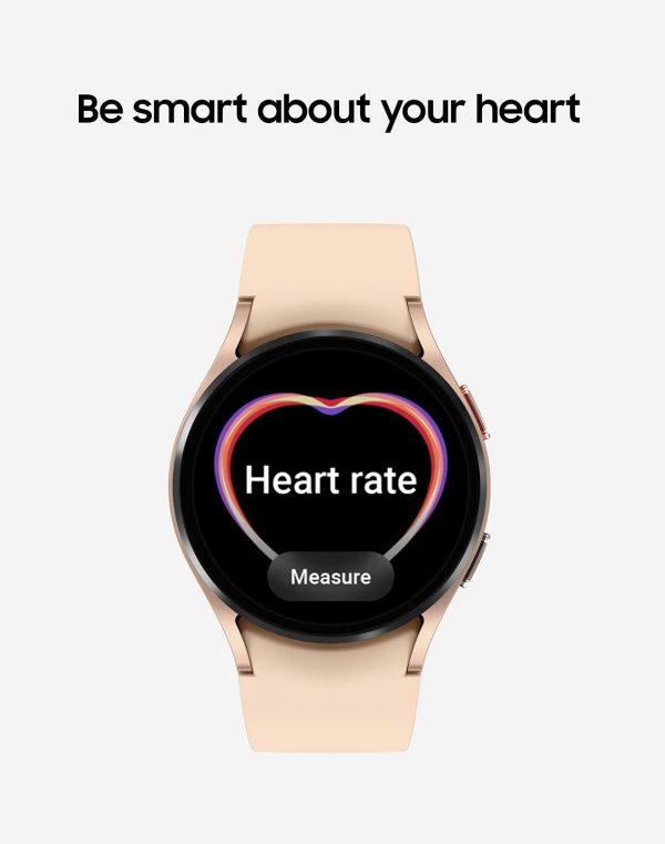 SAMSUNG Galaxy Watch 4 40mm 5