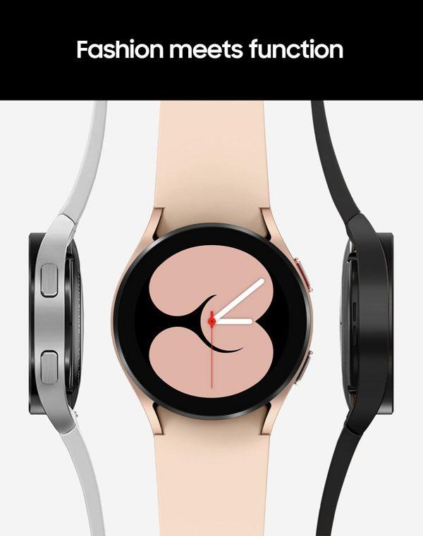 SAMSUNG Galaxy Watch 4 40mm 6
