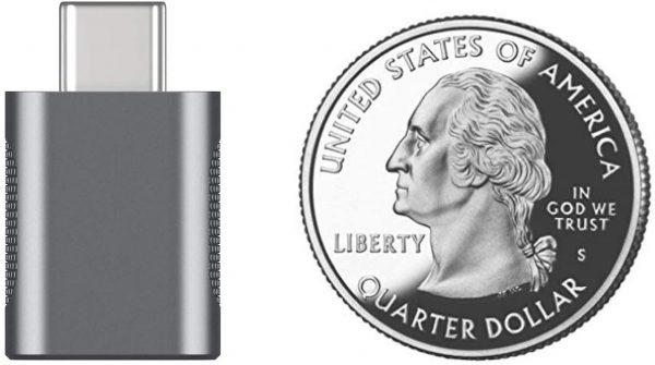 nonda USB C to USB Adapter (2 Pack) 5