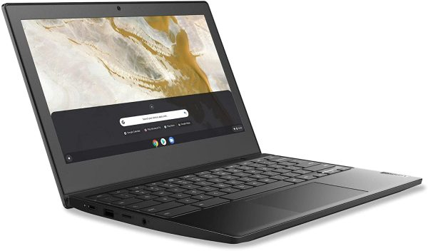 Lenovo IdeaPad 3 Chromebook 11-Inch Lap 1