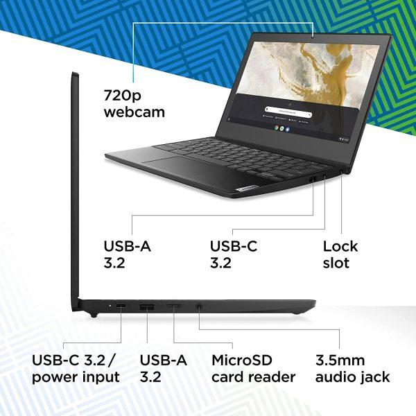 Lenovo IdeaPad 3 Chromebook 11-Inch Lap 3