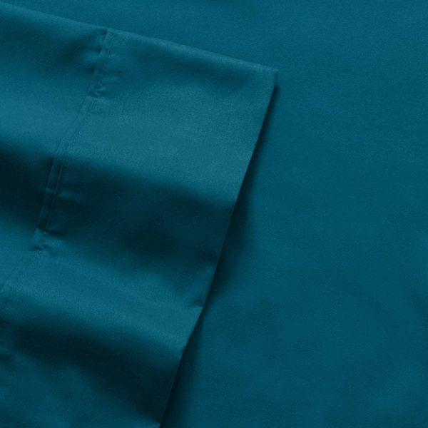 Sweet Home 6 Piece Bed Sheets Fine Microfiber Deep Pocket 6