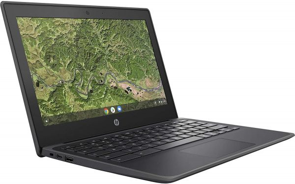 "HP CHROMEBOOK 11A G8, 11.6"" 2"