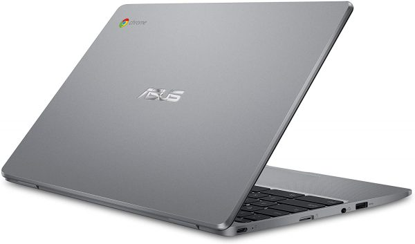 "ASUS Chromebook C223 Laptop 11.6"" Intel N3350 Processor 6"