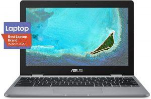 "ASUS Chromebook C223 11.6"" HD Chromebook Laptop"