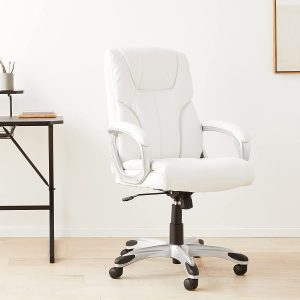 7 Best High-Back Office Chairs To Give You Most Comfortable Seating Experience While Working 3
