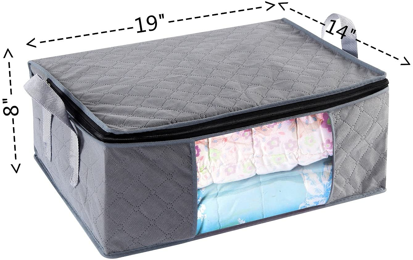 ABO Gear Clothes Storage Containers