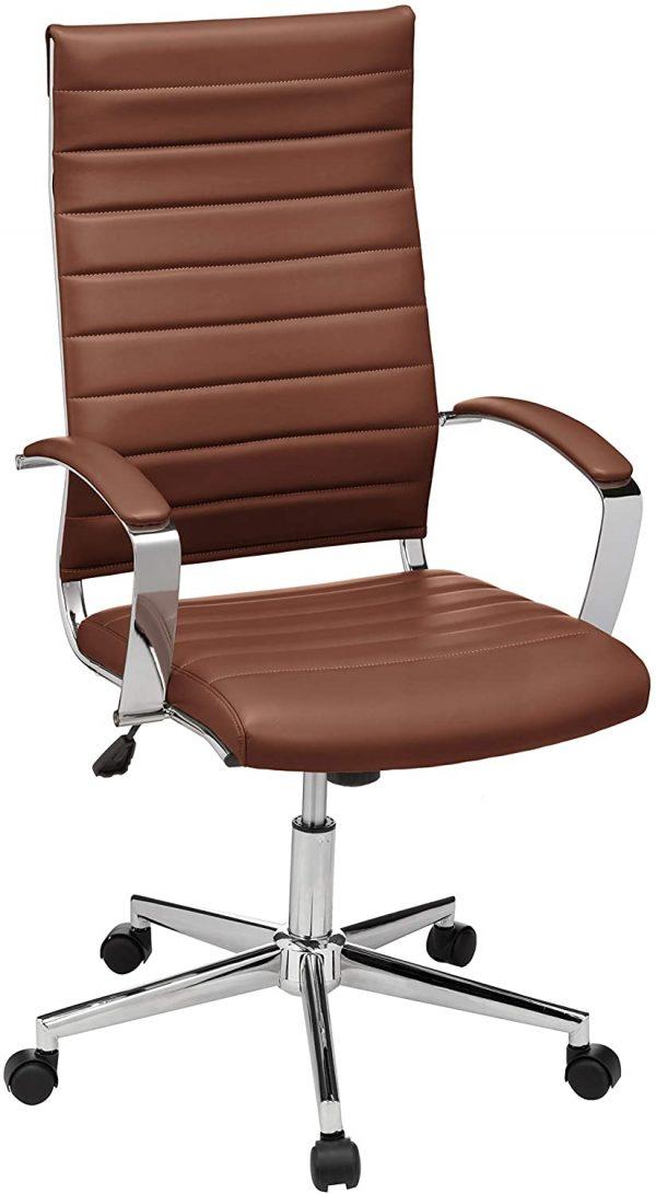 High-Back Executive Office Chair 1