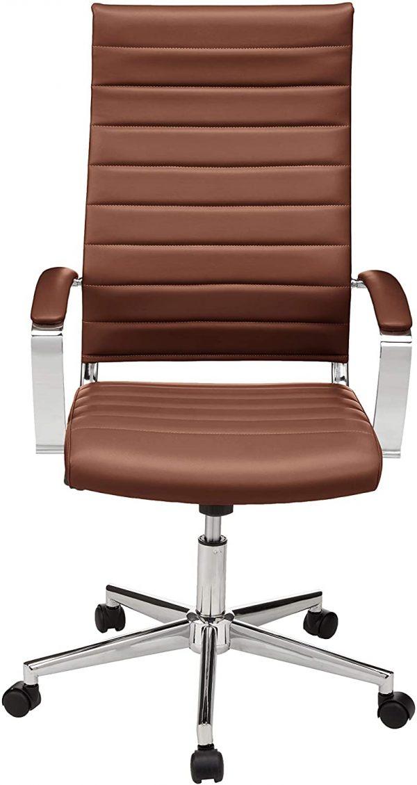 High-Back Executive Office Chair 3
