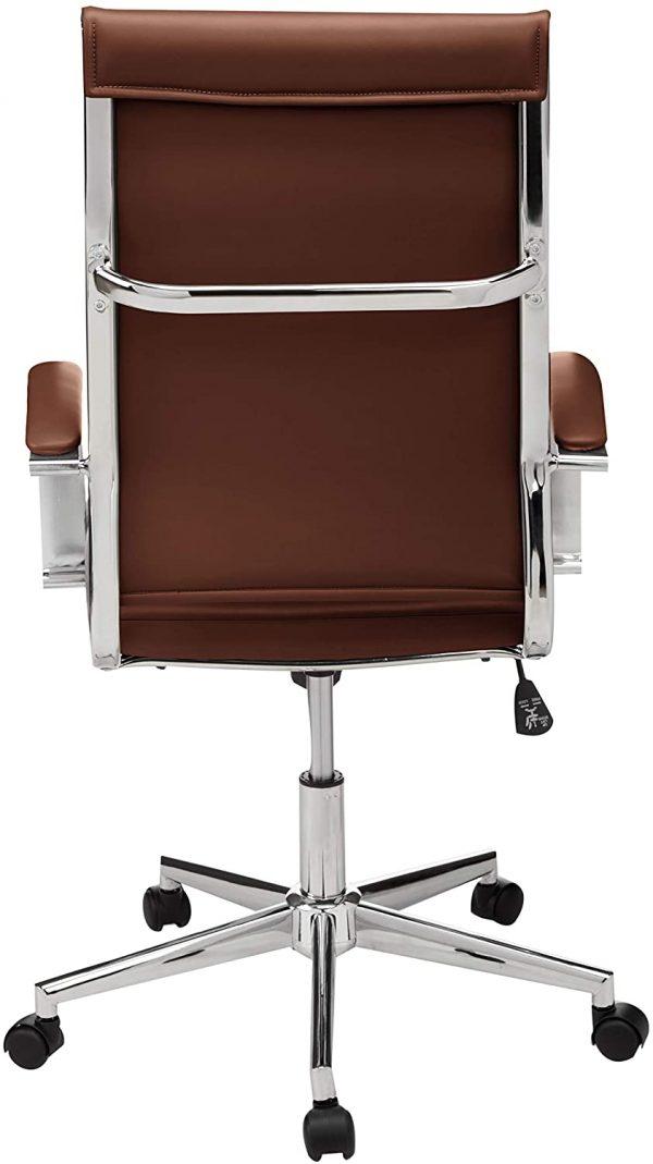 High-Back Executive Office Chair 4