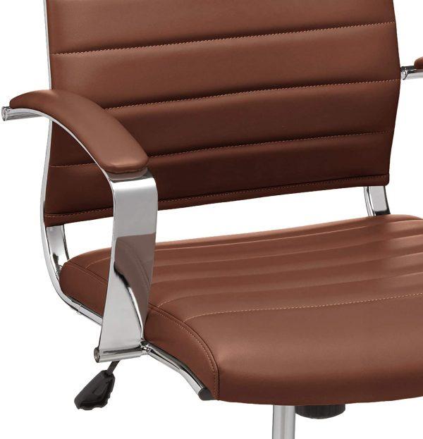 High-Back Executive Office Chair 5
