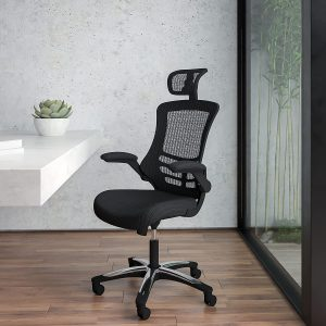 Best High-Back Office Chairs