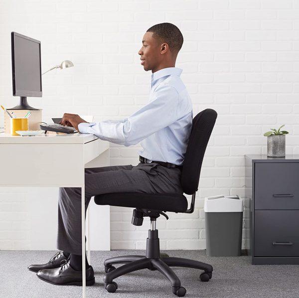 Swivel Office Desk Chair 5