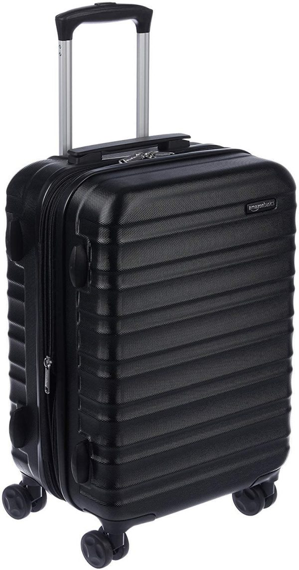 Spinner Luggage Hardside Suitcase 21-inch 1