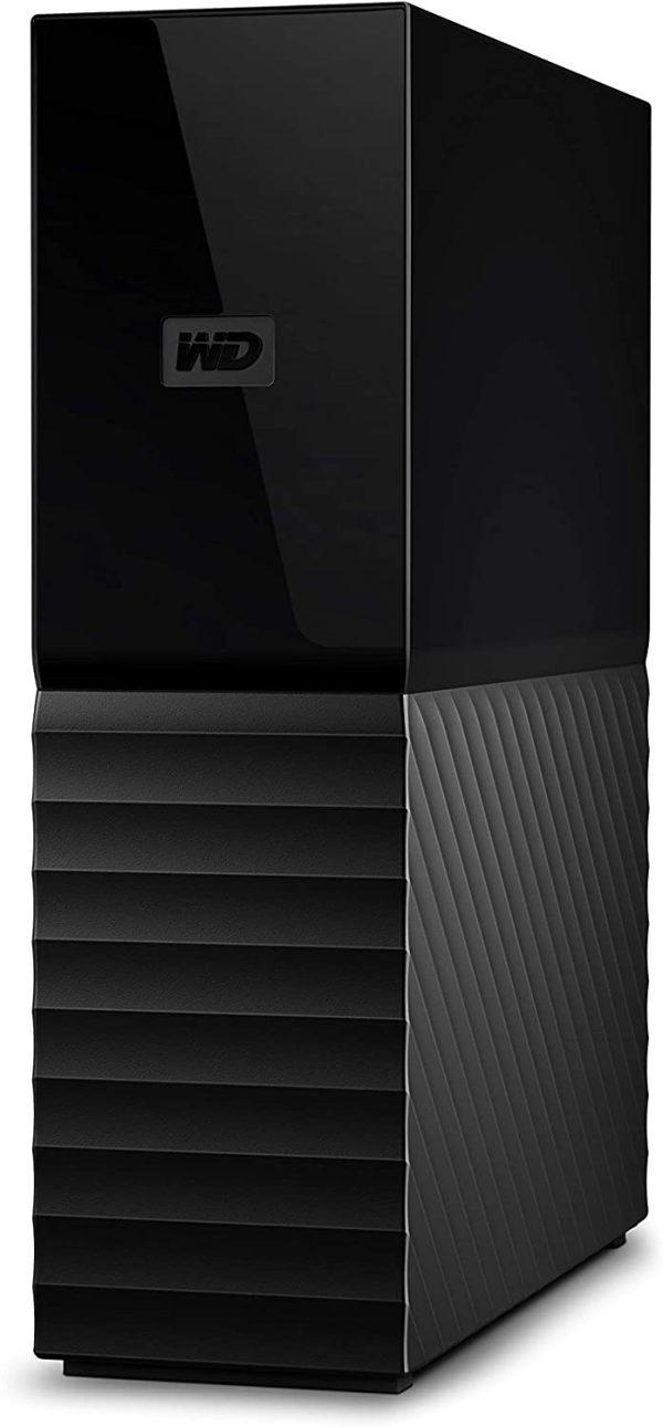 WD 18TB My Book Desktop External Hard Drive 1
