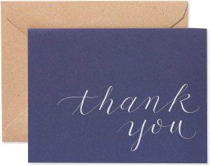 thank you soft skill gratitude